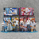 Bleach Figurine Set