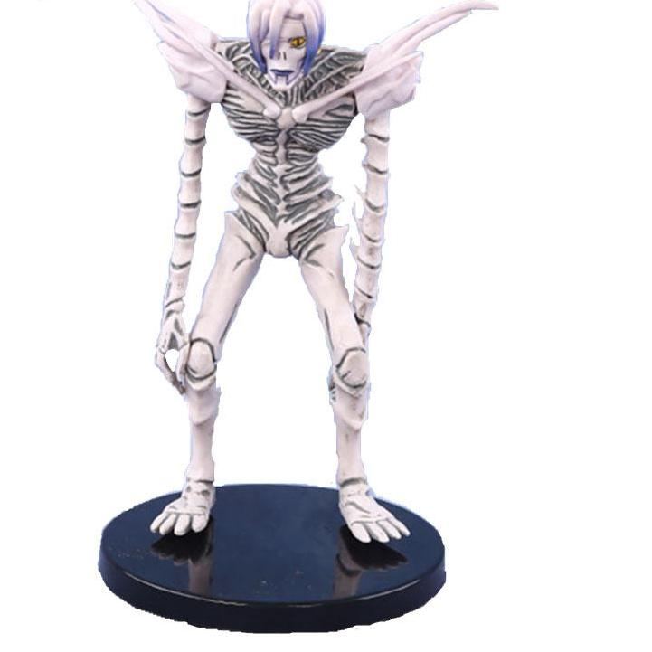 Rem Action Figure