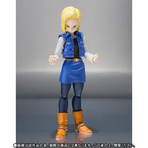 Android 18 ver.1