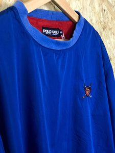 Ralph Lauren Polo Sport Golf Top