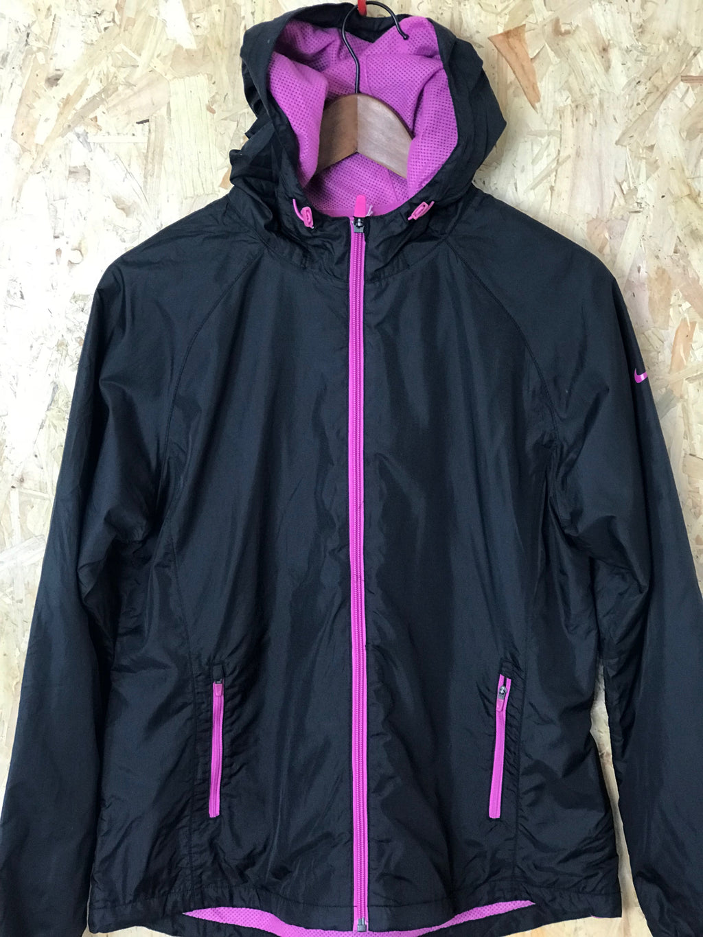 Nike Lightweight Sports Jacket