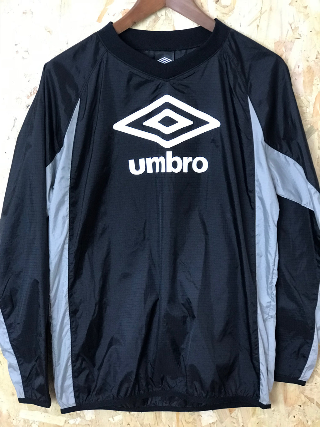 Umbro Windbreaker Pullover