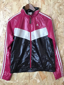 Adidas super light rain jacket