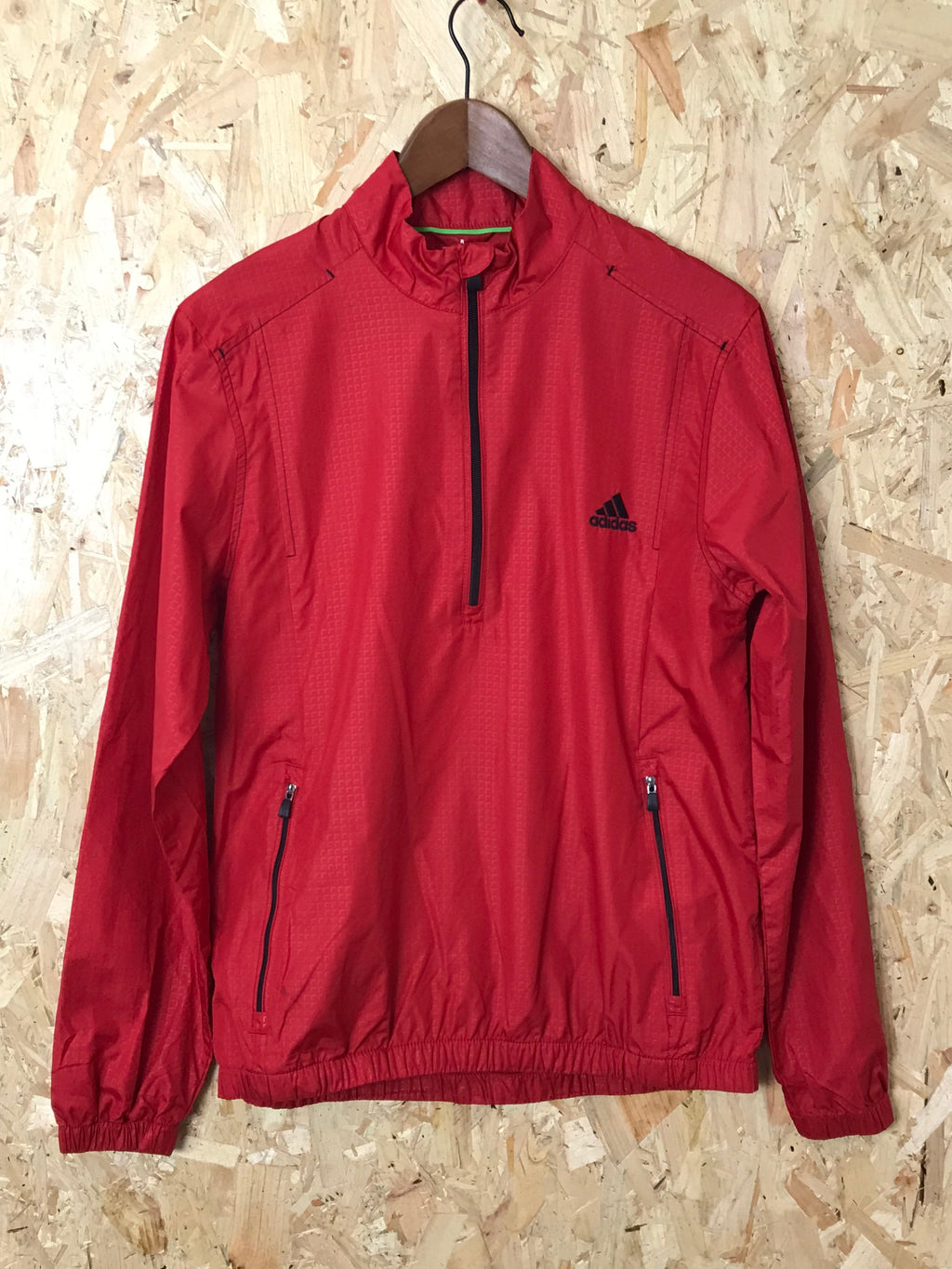 Adidas Golf Windbreaker