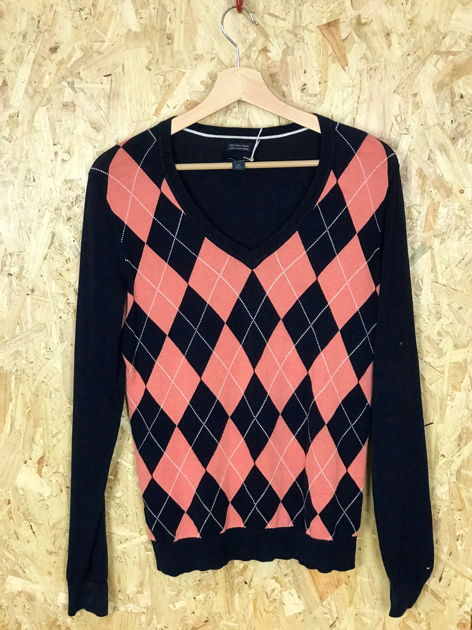 Tommy Hilfiger Diamond Jumper