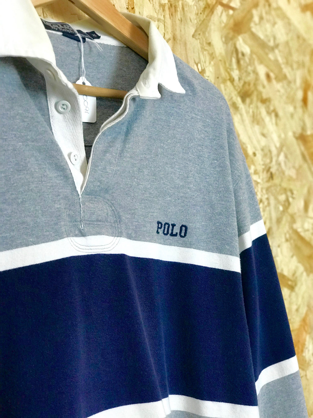 Ralph Lauren Polo Rugby Shirt