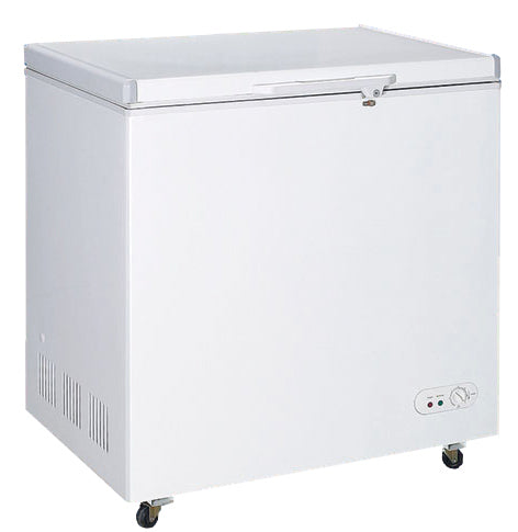 Why are chest freezers and upright freezers getting more popular in homes?