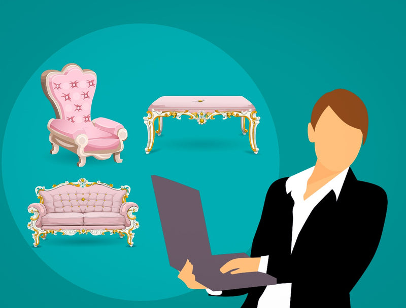 5 Reasons Why More People Are Buying Their Furniture Online