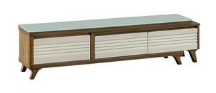 Ashton Coffee Table (DA6409)