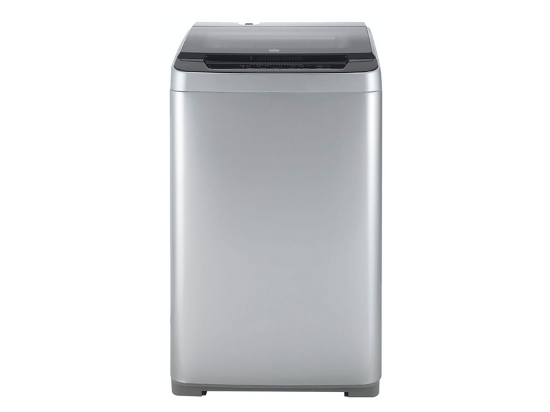 Beko 8Kg Top Load Washer (BTU8086S) - 3 ✓ ✓ ✓