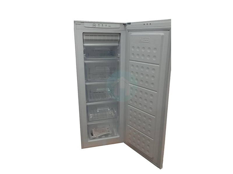 Butterfly Frost Free Upright Freezer (150L) BUF-NF150