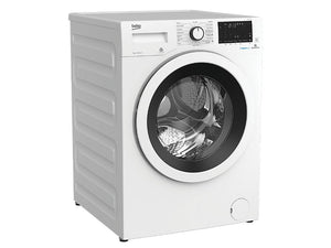 Beko 7kg Washer with Bluetooth & SteamCure – 3 ✓ ✓ ✓ (WTE7636X0)