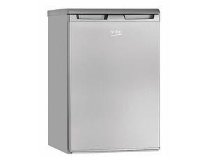Beko 120L Bar Fridge (Stainless Steel), TSE1283X – 2 ✓ ✓