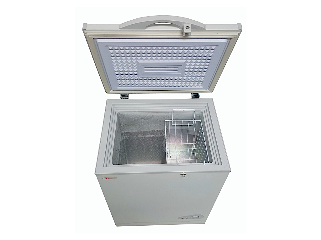 Butterfly Dual Function Chest Freezer (110L) BCF-110AS