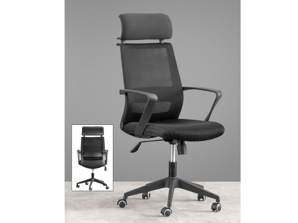 Caden Ergonomic Office Chair (DA670-OC)