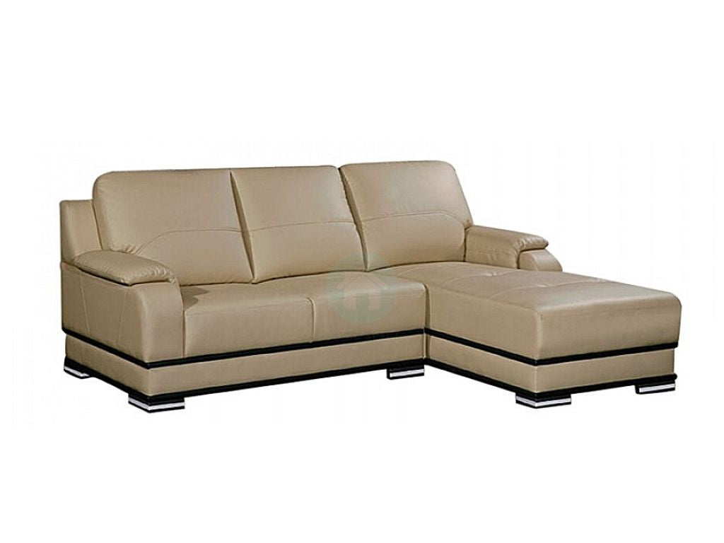Carnation L shaped 3 Seater Sofa (DA5049)