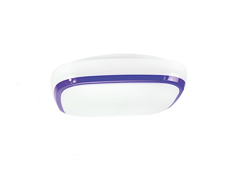 Ceiling Light, HLF-7 Purple