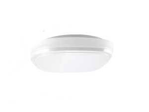 Ceiling Light, HLF-7 Silver