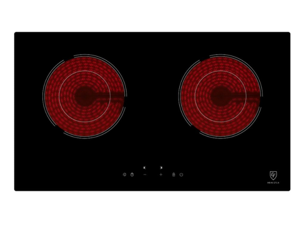 EF Built In Ceramic Electric Hob (HB AV 271 A)