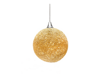 Charm Bloom Pendant Lamp, HLD-1 (Beige)