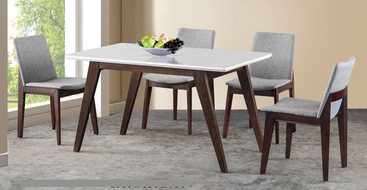 Mayra 6 Seater Dining Set (DA1689)