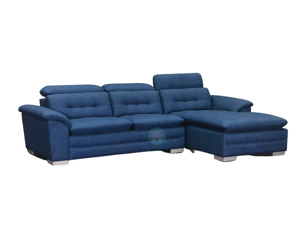 William L-Shape Sofa (DA5060)