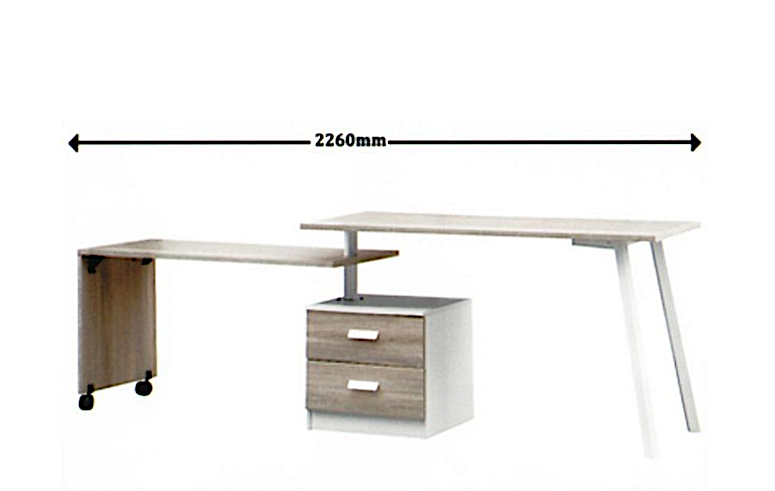 Dalia Adjustable Study Desk (DA8846)