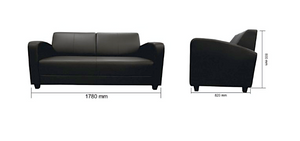 VIRO DALLAS Sofa