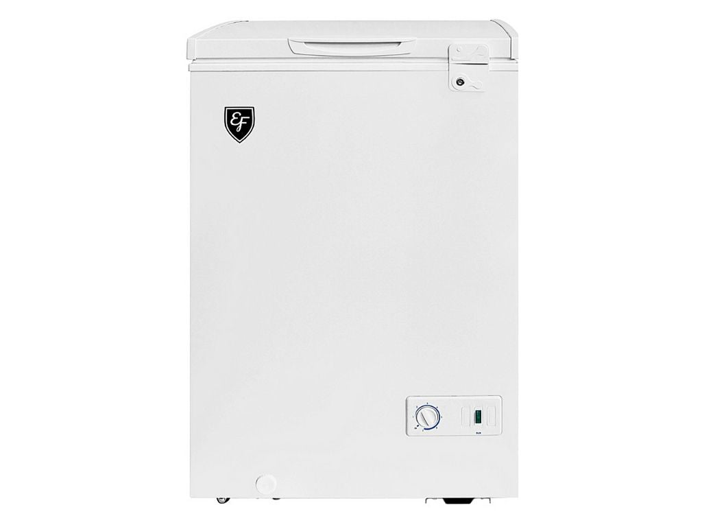 EF Chest Freezer (100L) EFCF109WB