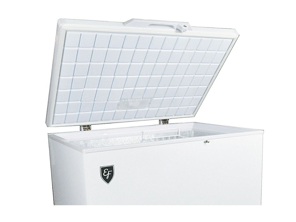 EF Chest Freezer (218L) EFCF218EP