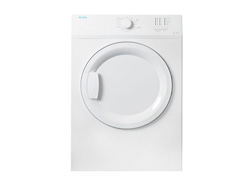 Elba 7Kg Vented Dryer (EBD749V) + FREE Stacking Kit