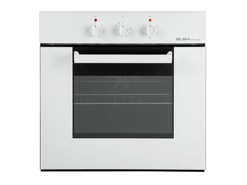 Elba 5 Multi-Function Electric Oven, EBO1726WH (53L)