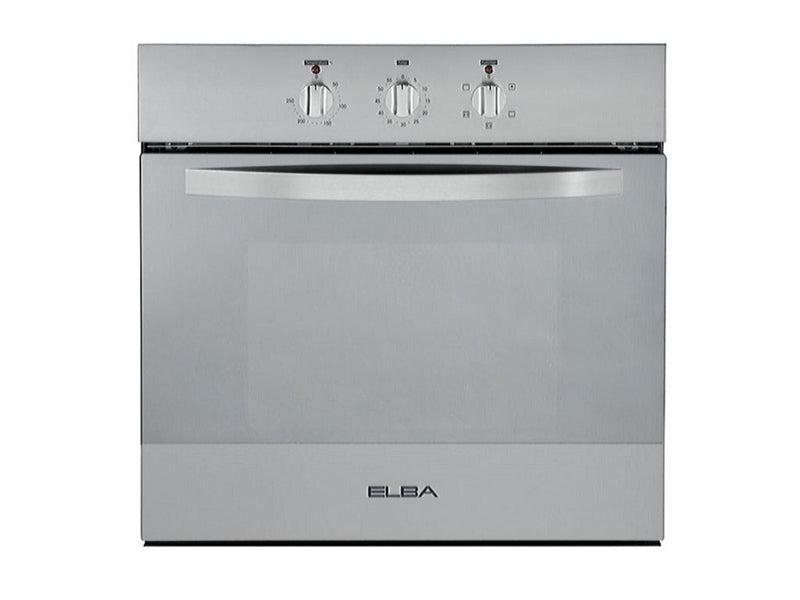 Elba 5 Multi-Function Electric Oven, EBO9724S (53L)