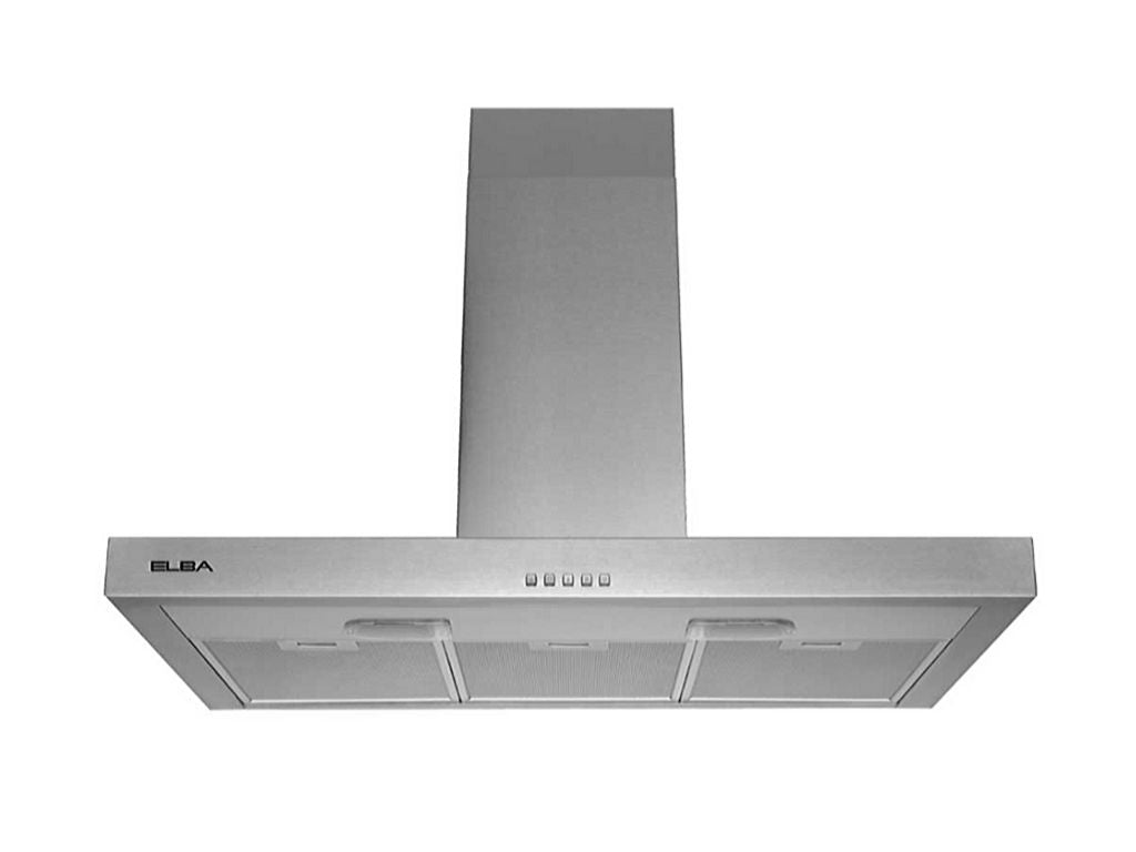 ELBA 3 Speed 90cm Chimney Hood (F53H90)