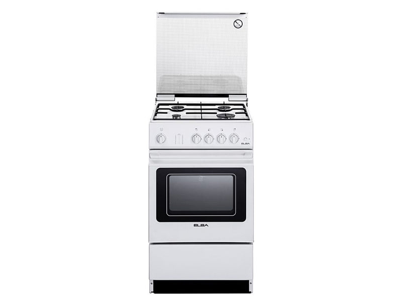 Elba Freestanding Gas Cooker with Gas Oven