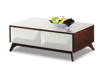 Elliot Marble Top Coffee Table (DA6219)