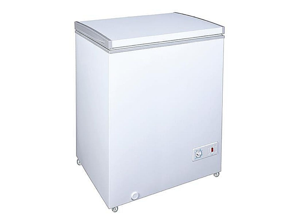 Farfalla Dual Function Chest Freezer (170L), FCF-170W