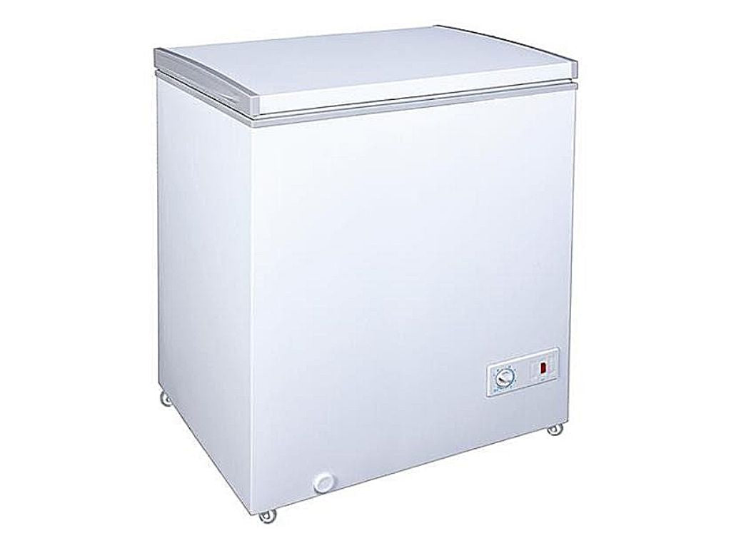 Farfalla Dual Function Chest Freezer (212L), FCF-212W