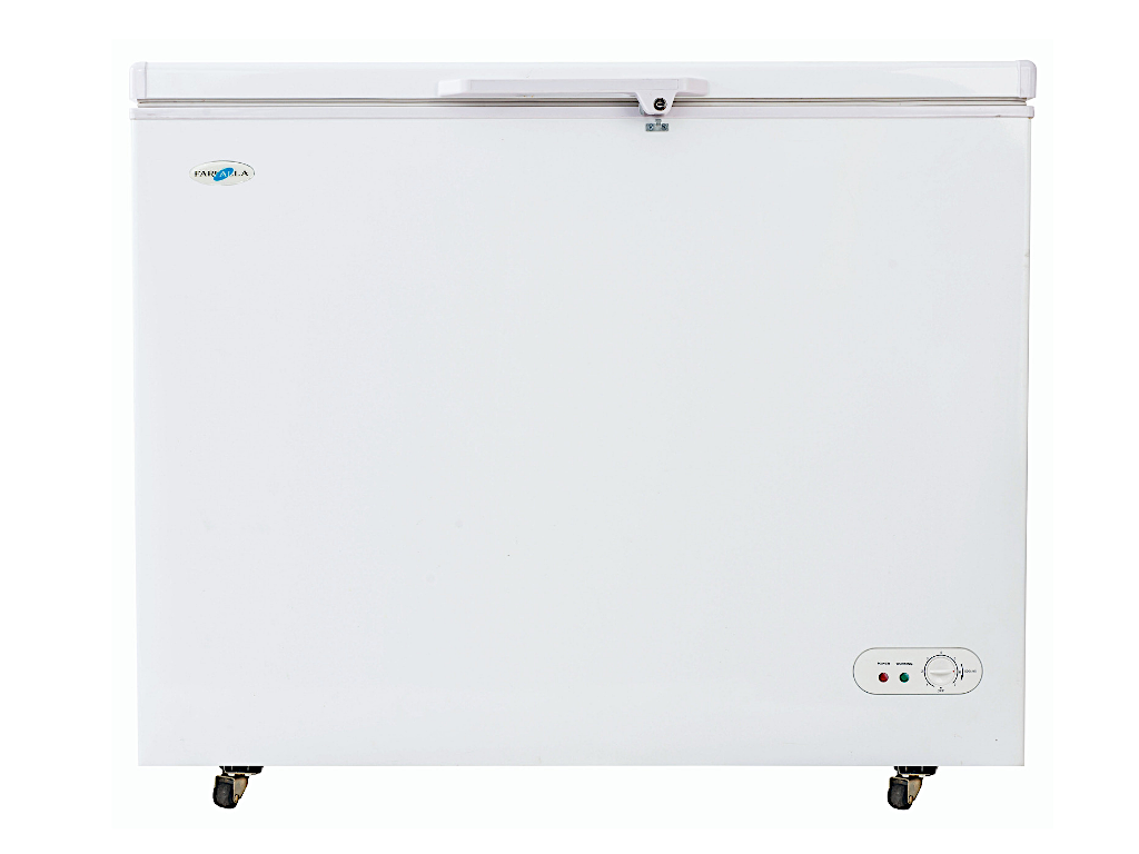 Farfalla Chest Freezer (298L) FCF-298A