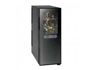 Farfalla Dual Temperature Wine Cooler (12 bottles) 40L, FWC-JC33