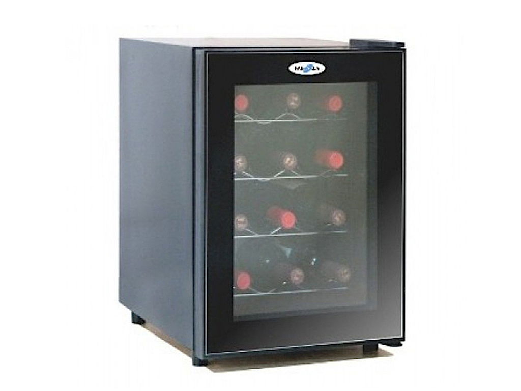Farfalla Electric Wine Cooler (12 Bottles), FWC-40BK