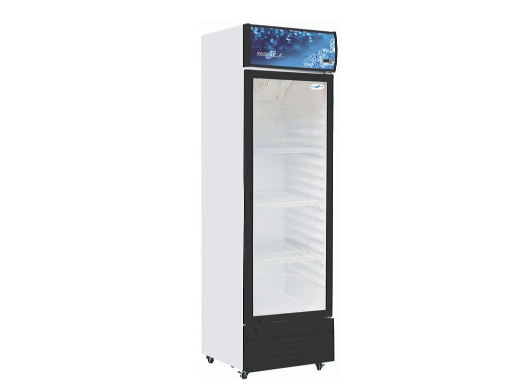 Farfalla Display Drink Chiller (298L) - Latest Model!