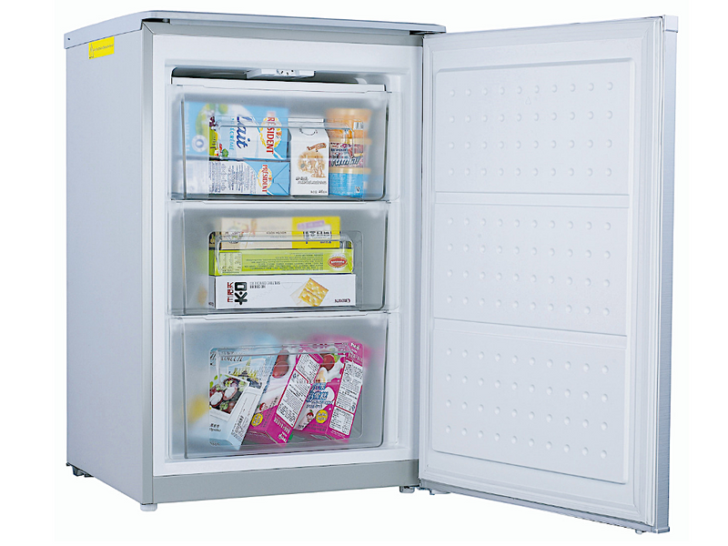 Farfalla Upright Freezer (80L) FUF-GA80