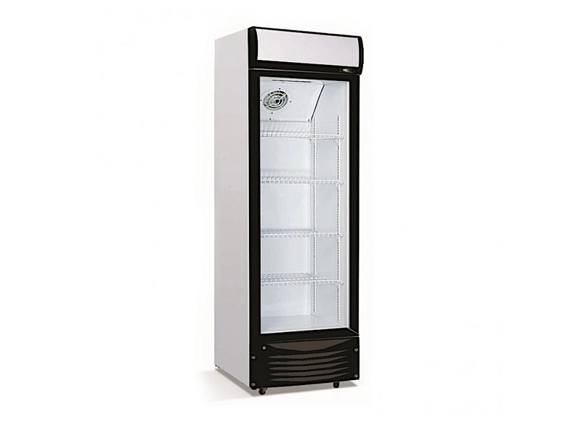 Farfalla Display Drink Chiller (398L)