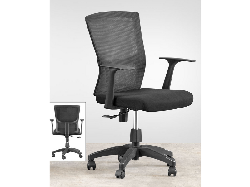 Finn Ergonomic Office Chair (DA1603)