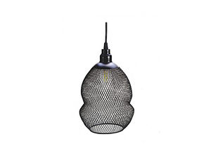 Iron Series Pendant Lamp, HLB-25