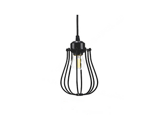 Iron Series Pendant Lamp, HLB-29