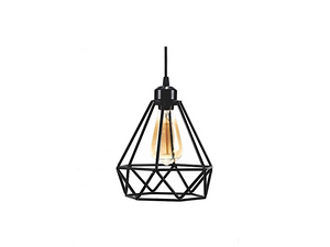 Iron Series Pendant Lamp, HLB-30