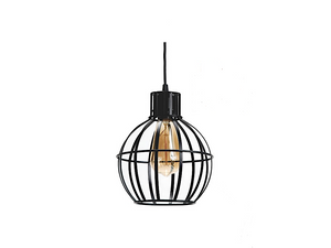 Iron Series Pendant Lamp, HLB-31