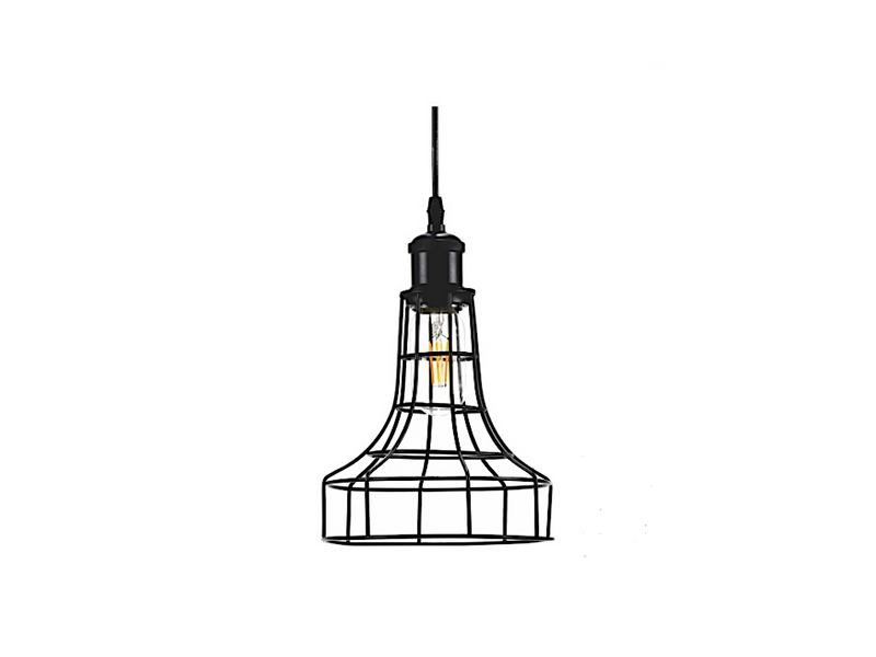 Iron Series Pendant Lamp, HLB-33